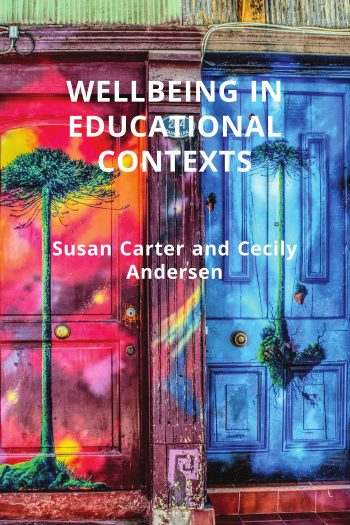 Cover image for Wellbeing in Educational Contexts