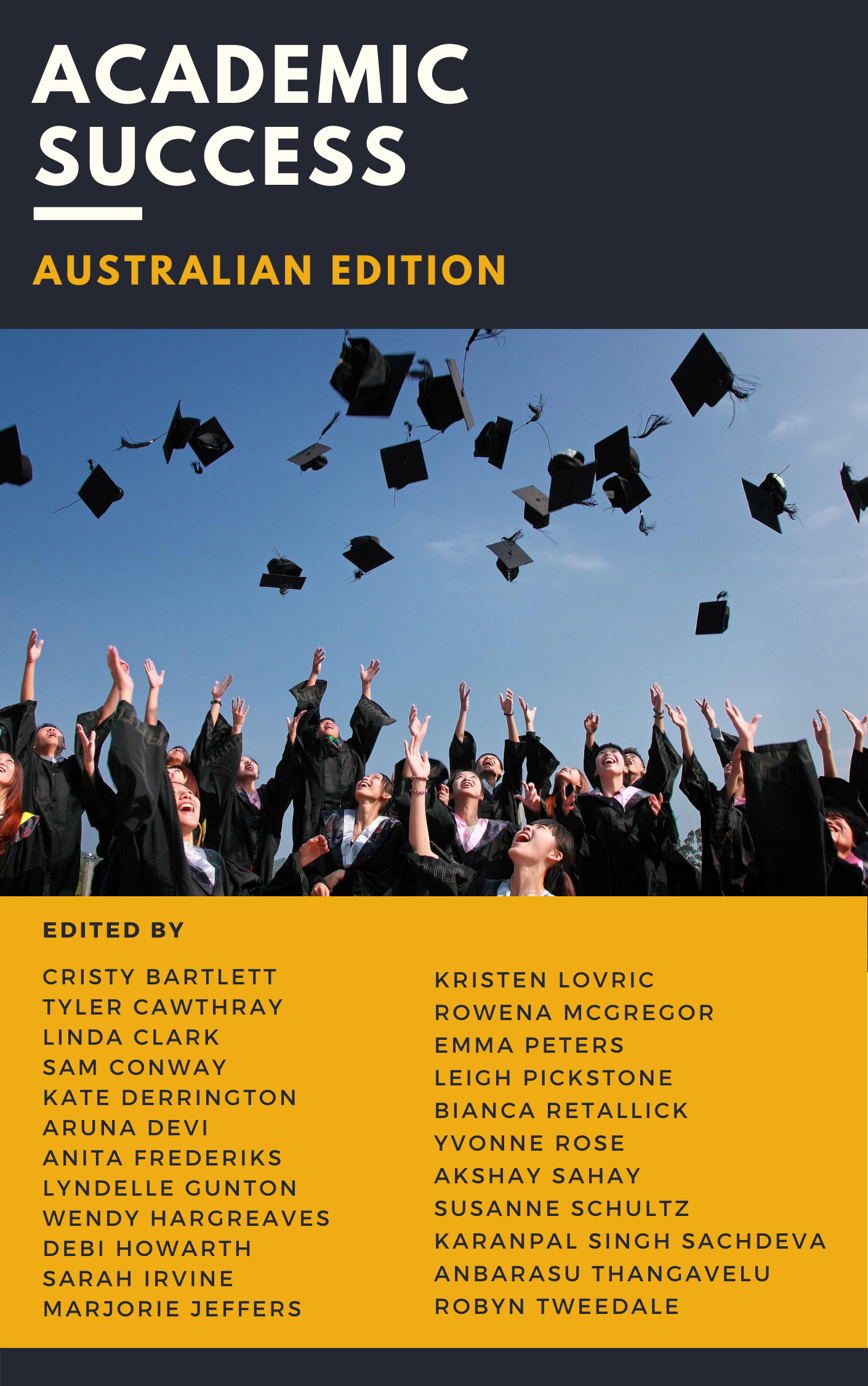 Cover image for Academic Success
