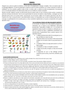 Screenshot of rseource in Spanish