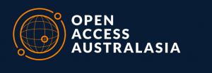 Logo of open access australia