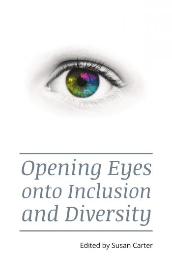 Cover image for Opening Eyes onto Inclusion and Diversity